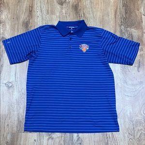 New York Knicks Golf Polo